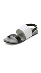 United Nude Loop Lo Sandals