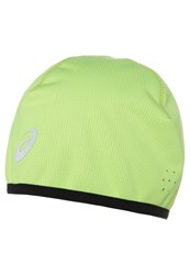 Asics Hat Safety Yellow Neon Yellow