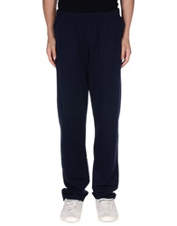 Christian Dior Dior Homme Casual Pants Dark Blue