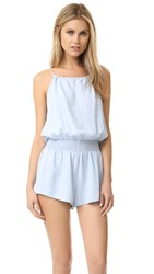 Rails Robbie Romper Light Vintage Wash