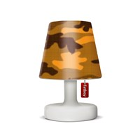 Fatboy Cooper Cappie Lampshade Camouflage Orange