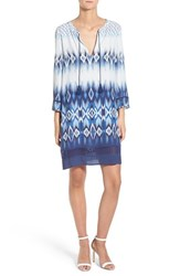 Women's Cupcakes And Cashmere 'Quest' Ikat Print Tunic