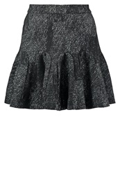 Banana Republic Aline Skirt Black