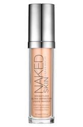Urban Decay 'Naked Skin' Weightless Ultra Definition Liquid Makeup 1 Oz 0.5