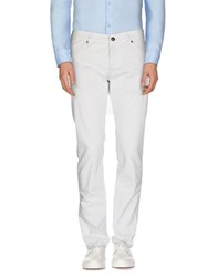 Meltin Pot Trousers Casual Trousers Men White