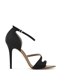 Reiss Freestyle Ankle Strap High Heel Sandals