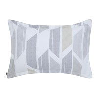 Hugo Boss Staccato Pillowcase 50X75cm