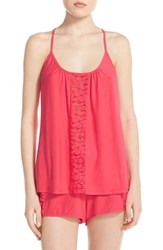Women's In Bloom By Jonquil Camisole And Shorts Pajamas