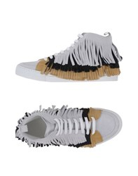 Giacomorelli Footwear High Tops And Trainers Men