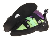 Evolv Shaman Lv Mint Lavender Climbing Shoes Multi