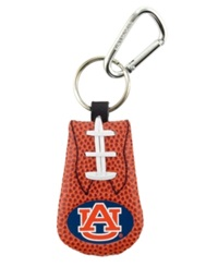 Game Wear Auburn Tigers Keychain Team Color