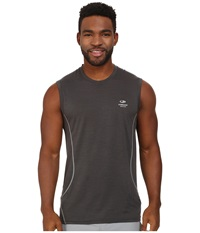 Icebreaker Aero Tank Monsoon Men's Sleeveless Red