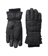 The North Face Metropolis Etip Glove Tnf Black Extreme Cold Weather Gloves