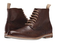 Gordon Rush Patterson Oak Dark Brown Men's Lace Up Boots