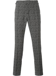 Soulland 'Kreuzberg' Trousers Black