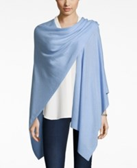 Charter Club Cashmere Wrap Cardigan Only At Macy's Dusty Robin