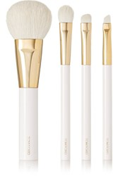 Tom Ford Beauty Soleil Travel Brush Kit Colorless