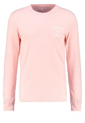 Your Turn Long Sleeved Top Pink