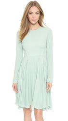 O'2nd Vince Longsleeve Dress Mint