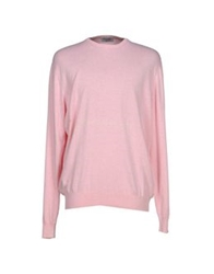 Gran Sasso Sweaters Light Pink