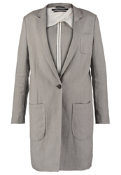 Marc O'polo Blazer Marl Grey