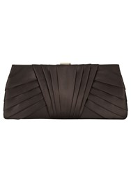 Phase Eight Nina Satin Clutch Bag