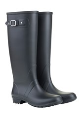 Igor Boira Rainboot Black