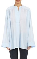 Helmut Lang Women's Voile Tunic Colorless
