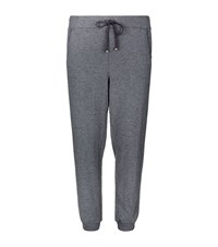 Lot 78 Cuffed Sweatpants Male Grey