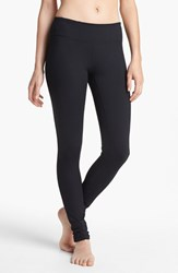 Women's Zella 'Live In' Slim Fit Leggings Black