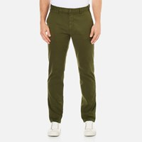 Gant Rugger Men's Rugger Chinos Duffle Green