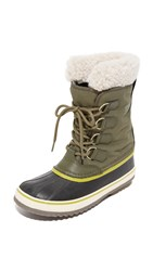 Sorel Winter Carnival Boots Peatmoss