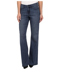 Cj By Cookie Johnson Restoration Relaxed Flare In Fleetwood Fleetwood Women's Jeans Blue