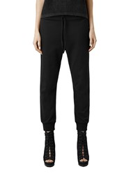 Allsaints Luce Trousers Black