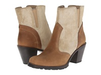 Woolrich Kiva Straw Women's Boots Neutral