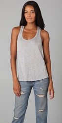 Keep Me For Bop Basics Oversized Tank