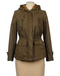 Master Coat Coats And Jackets Mid Length Jackets Women