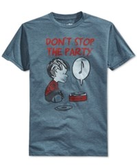 Welovefine Peanuts Don't Stop The Party T Shirt