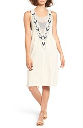 Rip Curl Women's Luna Cover Up Dress