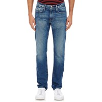 Frame Denim L'homme Jeans Blue