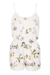 Playsuit By Oh My Love Multi
