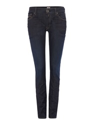 Replay Luz Skinny Jeans Denim Indigo