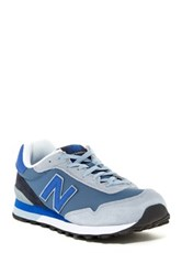 New Balance 515 Walking Sneaker Wide Width Available Gray