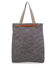 Mismo M S Flair Canvas Tote