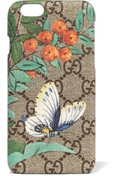 Gucci Printed Coated Canvas Iphone 6 Case