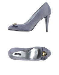 Tosca Blu Pumps Grey