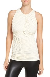 Bailey 44 Women's 'Heart Shaped' Ruched Tank
