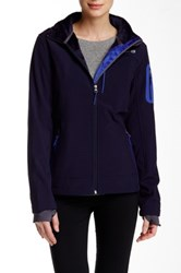 Free Country Sonora Softshell Jacket Purple