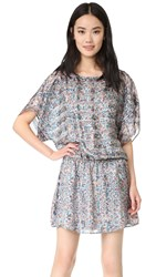Joie Sofinne Dress Dusty Mink