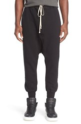 Men's Rick Owens Drkshdw 'Prisoner Pant' Sweatpants
